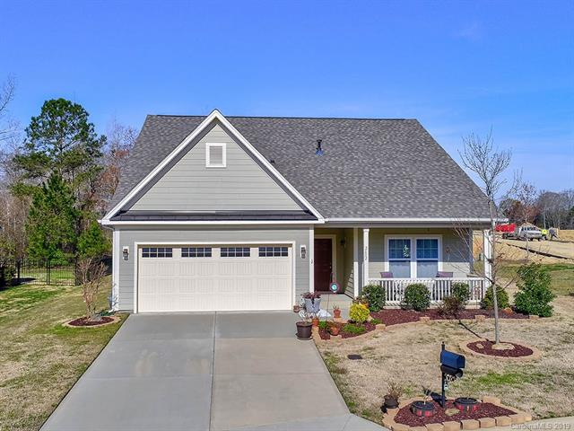 photo of home for sale at 2602 White Pines Court