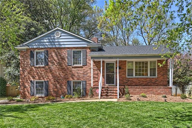 5311 Furman Place, Charlotte, NC 28210, MLS # 3491505
