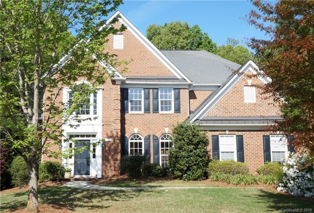 412 Willow Brook Drive, Matthews, NC 28105, MLS # 3491755