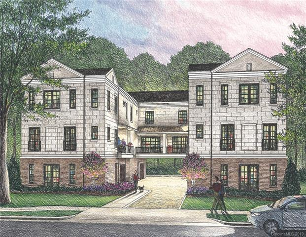 1708 Lombardy Circle Unit D, Charlotte, NC 28203, MLS # 3494465