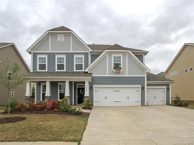 photo of home for sale at 1036 Mantell Road