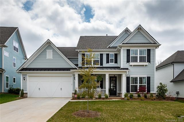 216 Hampton Trail Drive, Fort Mill, SC 29708, MLS # 3494686