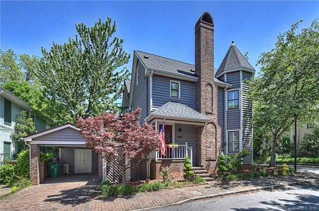 400 W 8th Street, Charlotte, NC 28202, MLS # 3498215