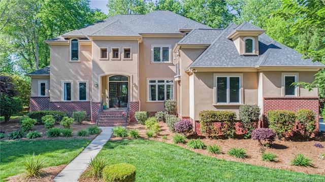 4428 Island Cove Lane, Charlotte, NC 28216, MLS # 3498401