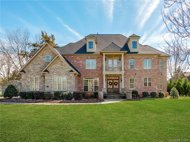 13136 Odell Heights Drive, Mint Hill, NC 28227, MLS # 3498786