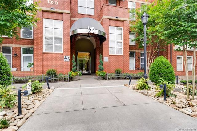 1320 Fillmore Avenue Unit 501, Charlotte, NC 28203, MLS # 3501278