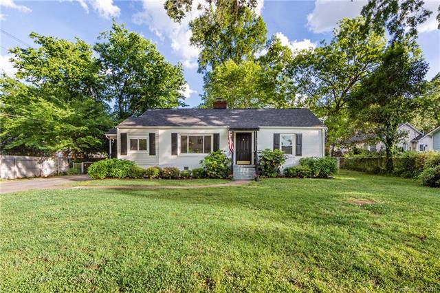 2811 Dorchester Place, Charlotte, NC 28209, MLS # 3504694