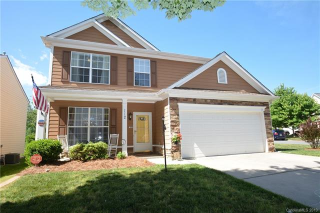 112 S Wendover Trace, Mooresville, NC 28117, MLS # 3505020