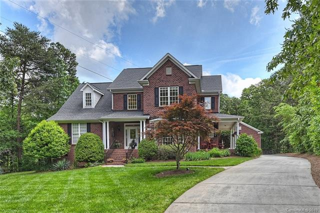 9205 Rocky River Road, Harrisburg, NC 28075, MLS # 3505252