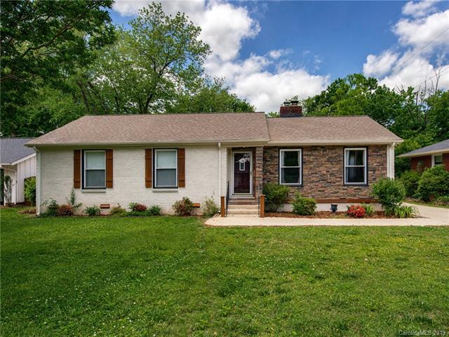 5214 Seacroft Road, Charlotte, NC 28210, MLS # 3505367