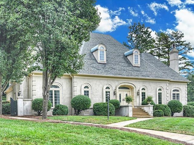 6701 N Baltusrol Lane, Charlotte, NC 28210, MLS # 3505912
