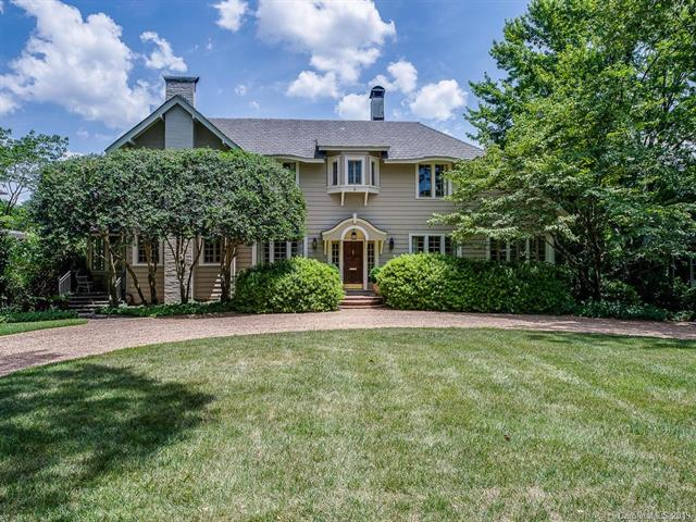 1721 Queens Road, Charlotte, NC 28207, MLS # 3506674