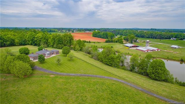 9990 Caldwell Road, Mt Ulla, NC 28125, MLS # 3506925