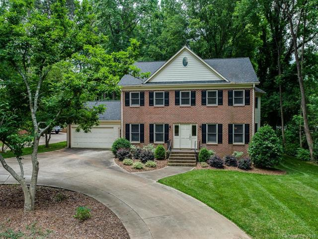 422 Livingston Drive, Charlotte, NC 28211, MLS # 3509522