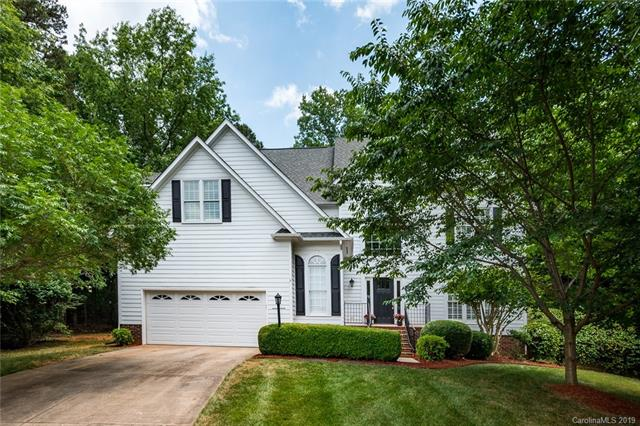 5643 Rocky Trail Court, Charlotte, NC 28270, MLS # 3512230