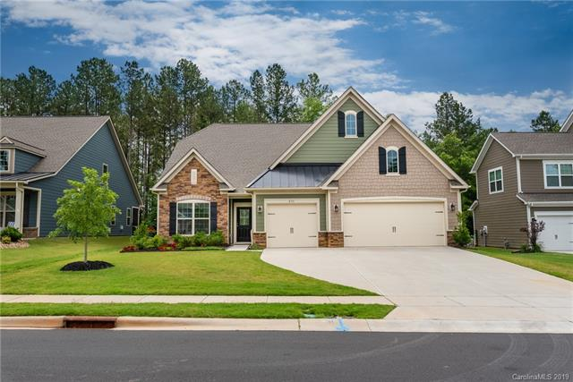 photo of home for sale at 233 Sweet Briar Drive