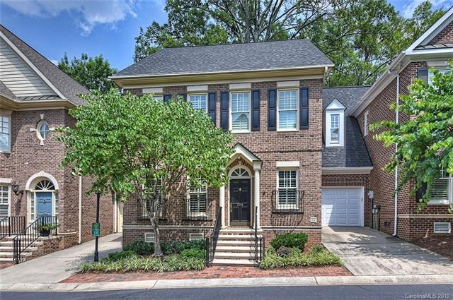 1104 Dilworth Crescent Row, Charlotte, NC 28203, MLS # 3515598