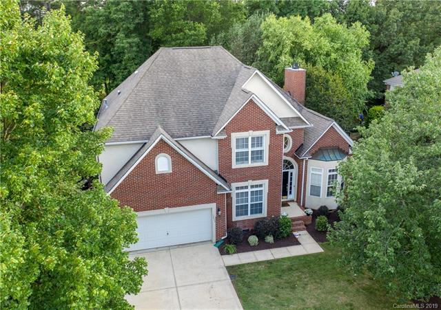 13406 Broadwell Court, Huntersville, NC 28078, MLS # 3522780