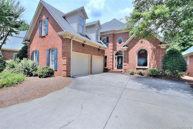 7108 The Greens Lane, Charlotte, NC 28277, MLS # 3524568