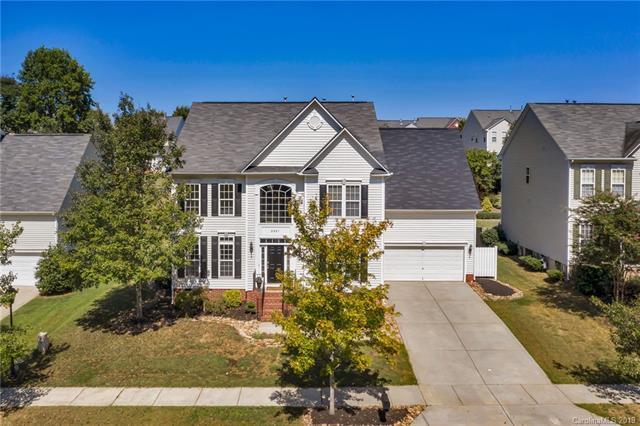 3921 Laurel Berry Lane, Huntersville, NC 28078, MLS # 3528028