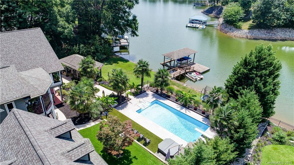 4625 Water Oak Drive, Lake Wylie, SC 29710, MLS # 3529549