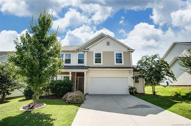 photo of home for sale at 2517 Sierra Chase Drive