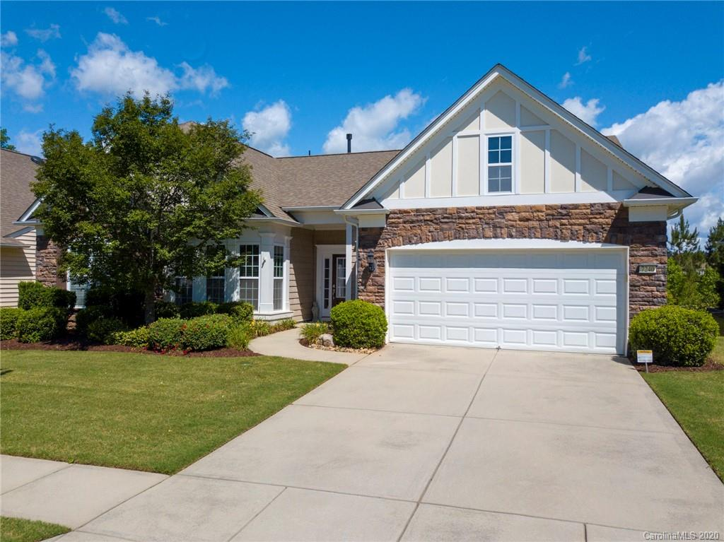photo of home for sale at 7240 Shenandoah Drive