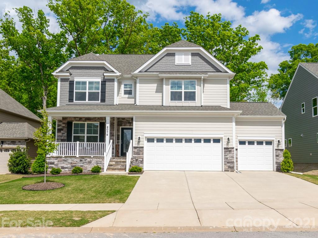 photo of home for sale at 4074 Highgate Lane