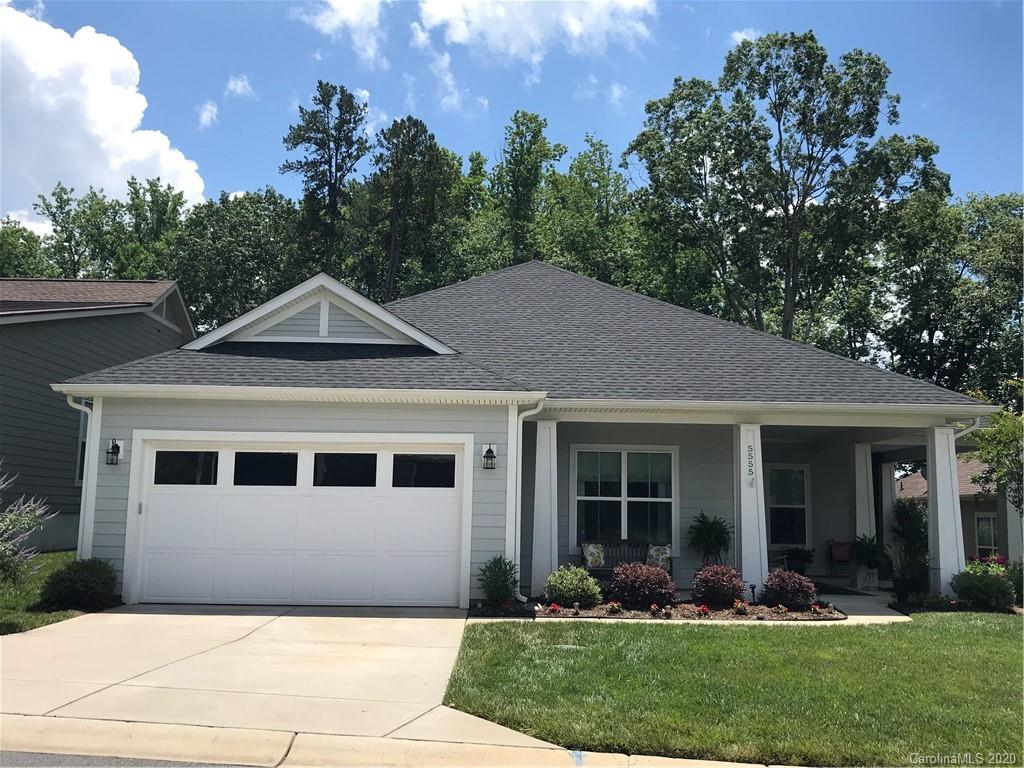 photo of home for sale at 5555 Elk Knob Court