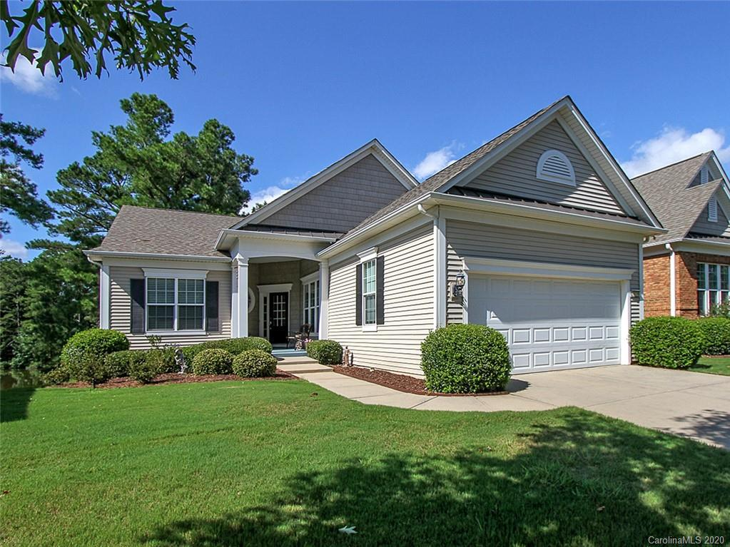 photo of home for sale at 23039 Kingfisher Drive