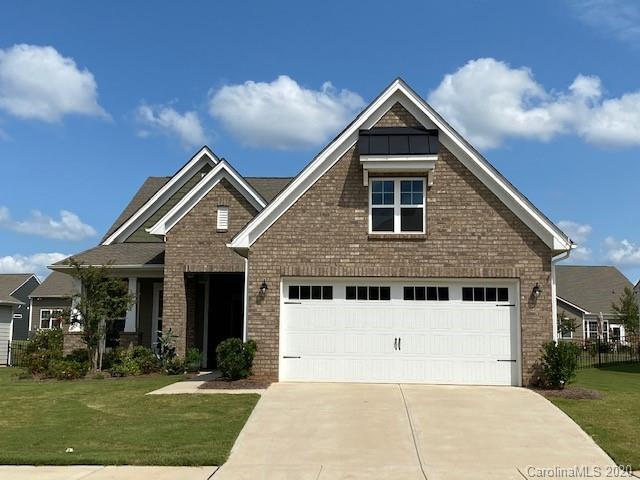 photo of home for sale at 1664 Tranquility Boulevard