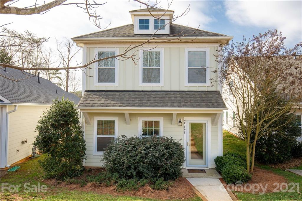 photo of home for sale at 25498 Seagull Drive