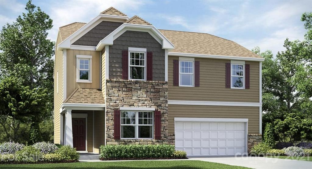 photo of home for sale at 4231 Spadefoot Court