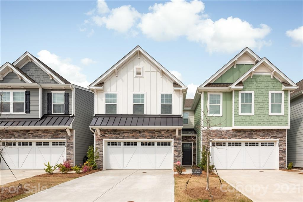 photo of home for sale at 7426 Hartsfield Drive