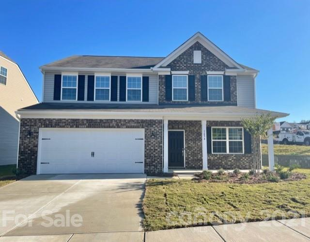 photo of home for sale at 1654 Loggerhead Drive