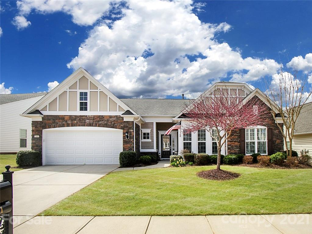 photo of home for sale at 7081 Shenandoah Drive