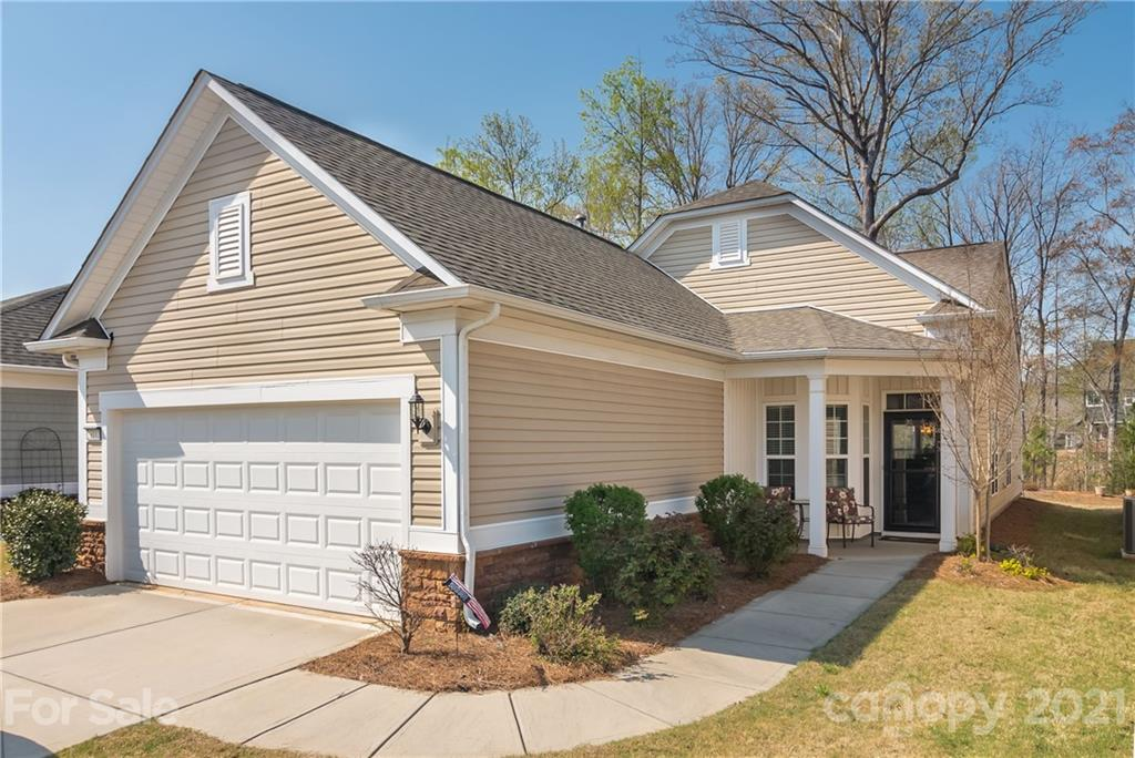 photo of home for sale at 23112 Whimbrel Circle