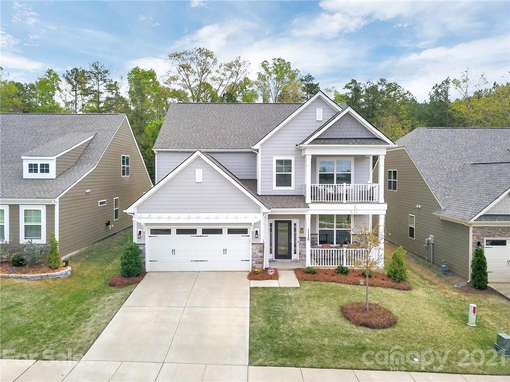 photo of home for sale at 1130 Baldwin Drive