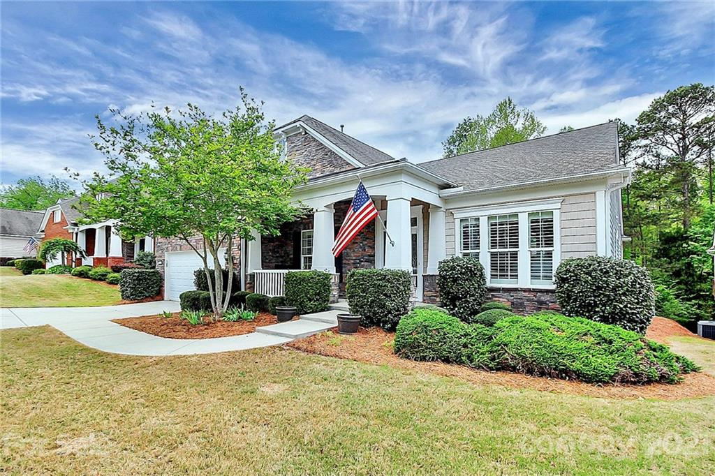 photo of home for sale at 12307 Gadwell Place