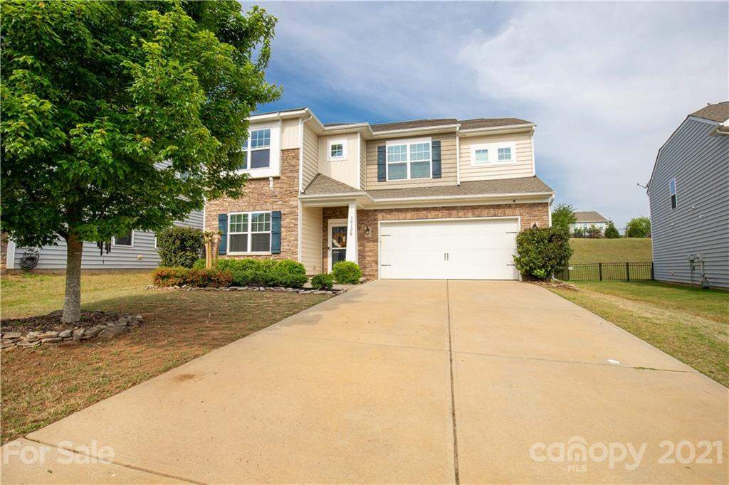 photo of home for sale at 3012 Dundee Lane