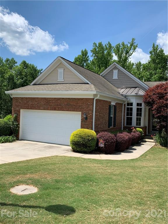 photo of home for sale at 17594 Hawks View Drive