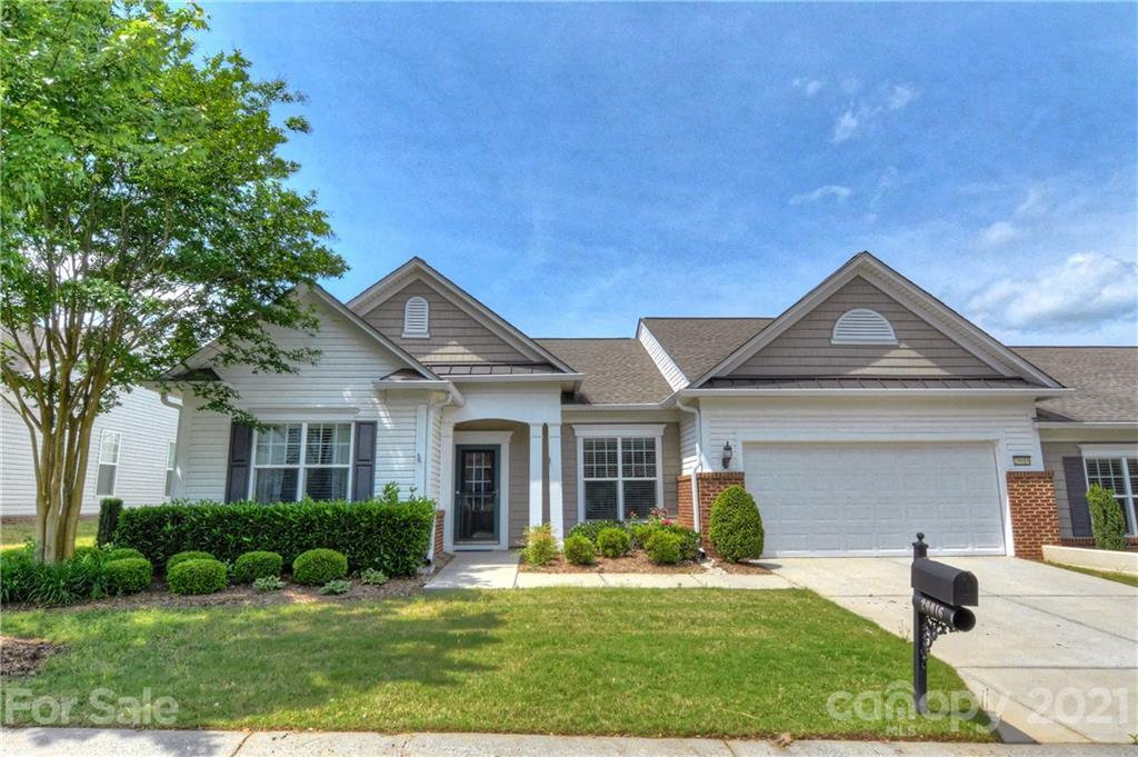 photo of home for sale at 29016 Eagle Lane