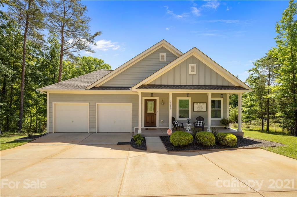 photo of home for sale at 12054 Mariners Cove Court