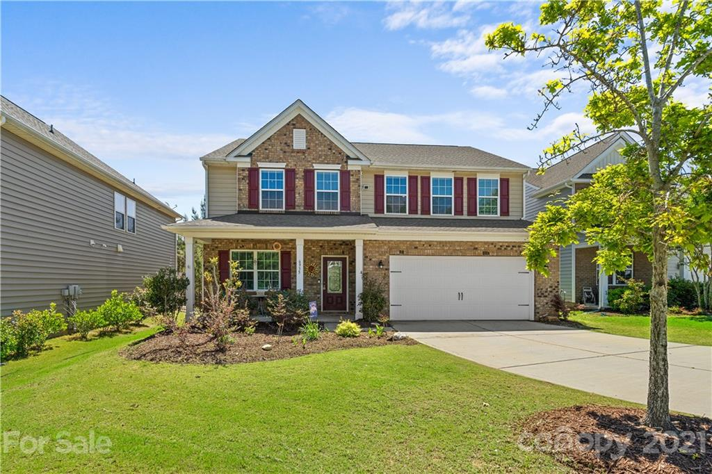 photo of home for sale at 6935 Liverpool Court