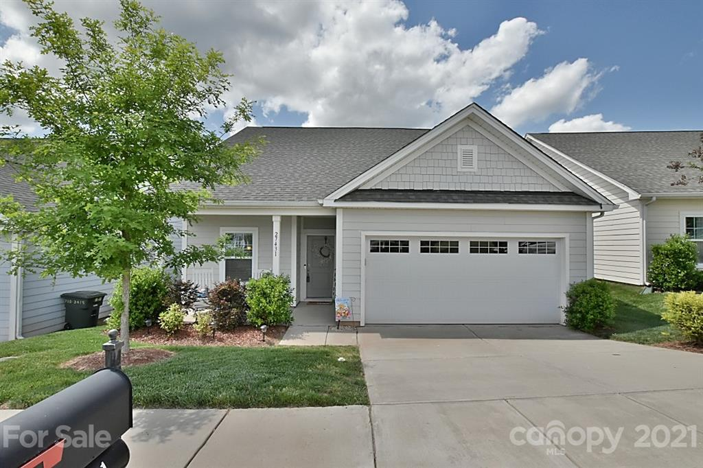 photo of home for sale at 27431 Cinderella Circle