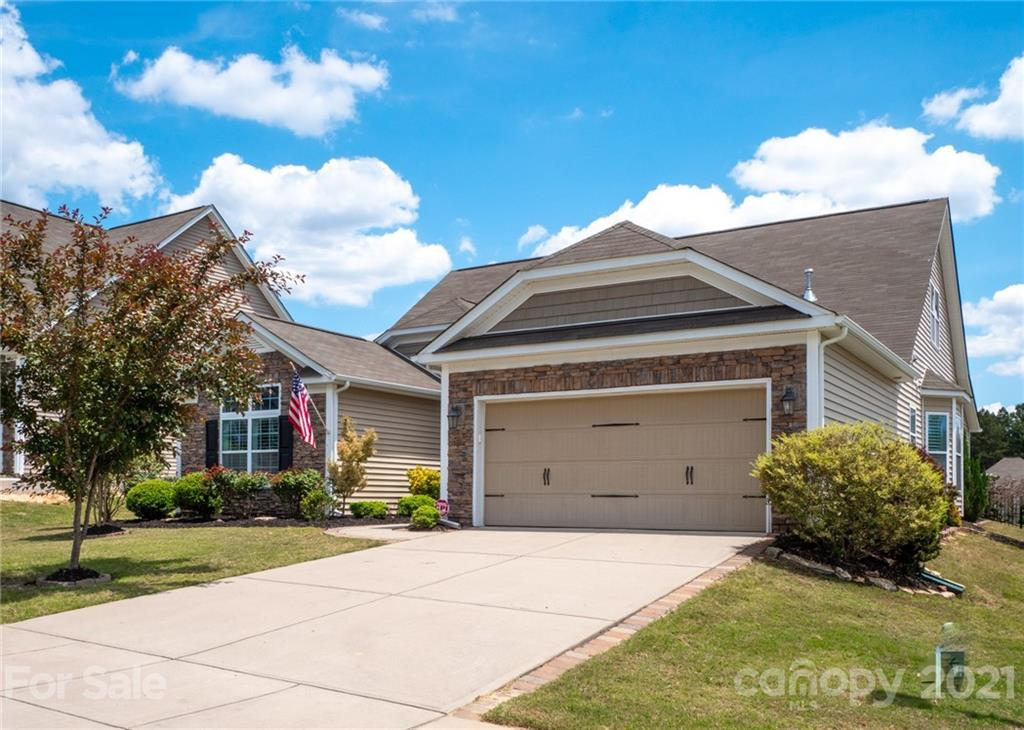 photo of home for sale at 79032 Ridgehaven Road
