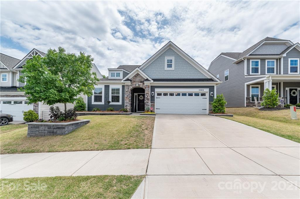 photo of home for sale at 1062 Pennington Drive