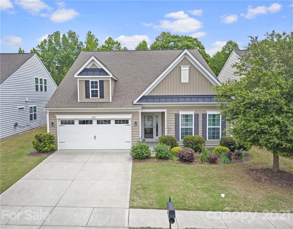 photo of home for sale at 4261 Perth Road