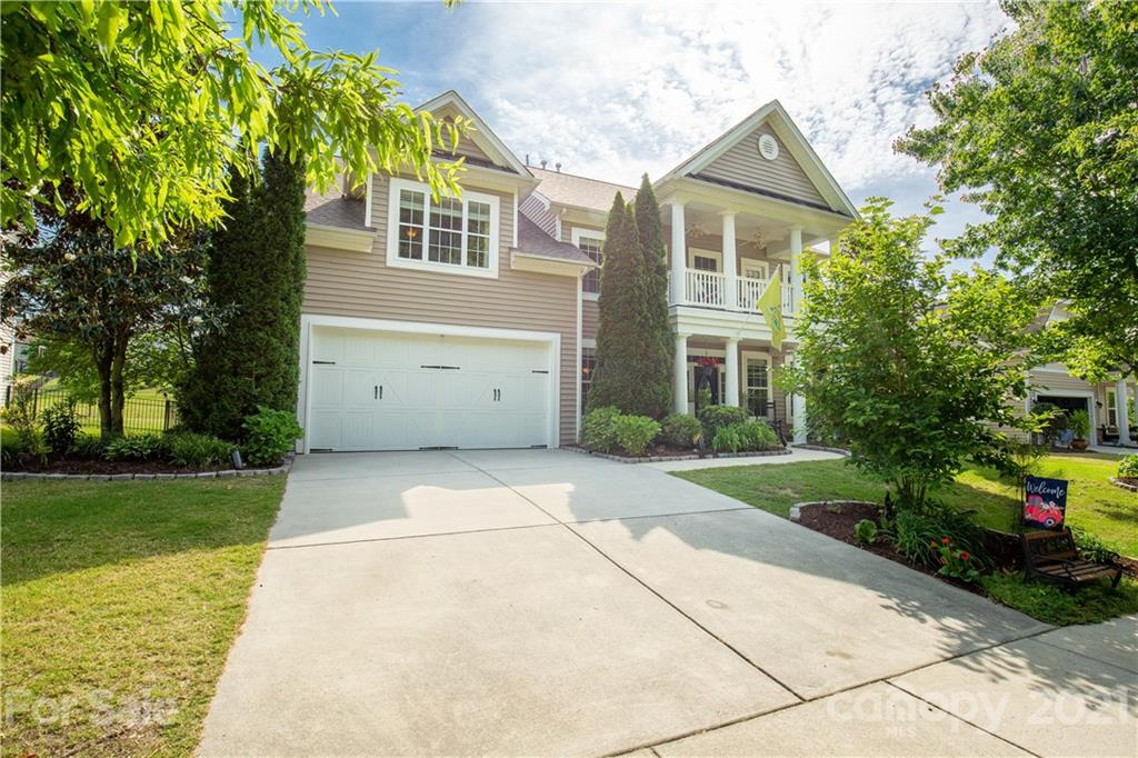 photo of home for sale at 83149 Cortland Drive