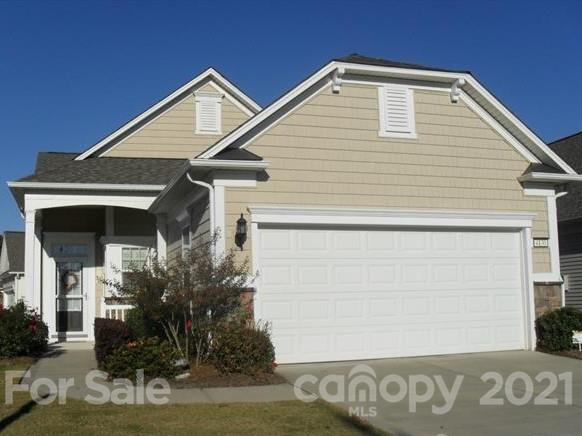 photo of home for sale at 4130 Jessamine Way